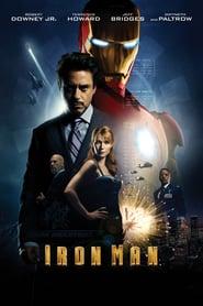 Iron Man Online (2008) Completa en Español Latino
