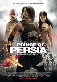 Príncipe de persia Las arenas del tiempo (2010) Online Completa Español Latino