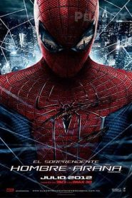 The Amazing Spider-Man Online Audio Español Latino