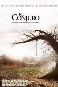 EL conjuro Online (2013) Completa en Español Latino