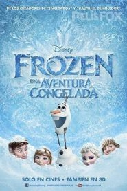 Frozen: El reino del hielo (2013) Online Completa en Español Latino