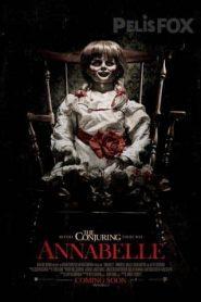Annabelle Online (2014) Completa en Español Latino