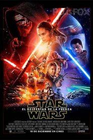 Star Wars. Episodio VII: El despertar de la fuerza Online (2015) Completa en Español Latino
