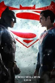 Batman vs Superman (2016) Online Español Latino