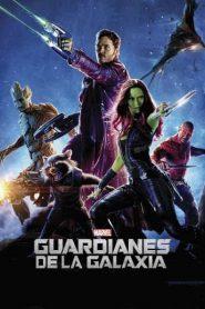 Guardianes de la galaxia Online (2014) Completa en Español Latino