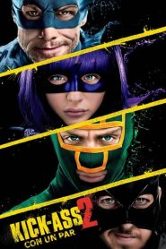 Kick-Ass 2: Con un par Online Audio Español Latino