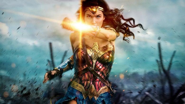 Mujer Maravilla Online (2017) Completa en Español Latino