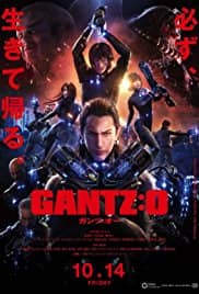 Gantz: O Online Completa Audio Español Latino