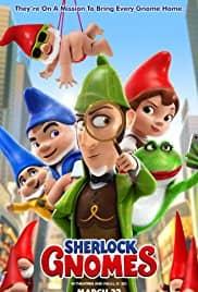 Sherlock Gnomes Online Audio Español Latino