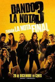 Dando la nota 3 Online (2017) Completa Audio Español Latino