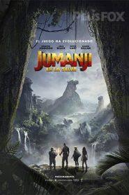 Jumanji 2: Online (2017) Completa en Español Latino