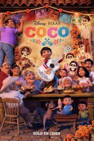 Coco (2017) Online Completa Audio Español Latino