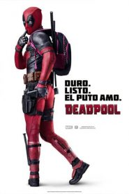 Deadpool Online Audio Español Latino