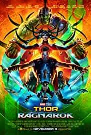 Thor 3: Ragnarok (2017) Online Completa en Español Latino