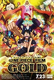 One Piece Film: Gold Online Completa en Español Latino