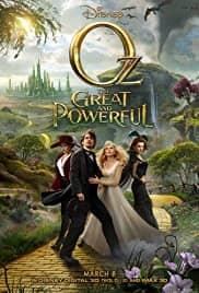 Oz, un mundo de fantasía Online Complata en Español Latino