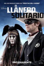 El llanero solitario Online Completa en Español Latino
