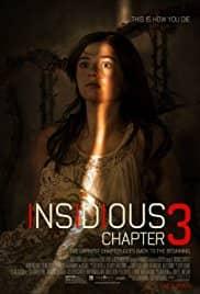 Insidious: Capítulo 3 Online en Español Latino
