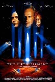 El Quinto Elemento Online (1997) Completa en Español Latino