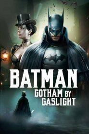 Batman: Gotham a luz de gas Online Completa en  Español Latino