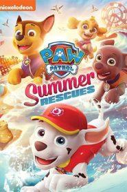 Paw Patrol: Summer Rescues Online Completa en Español Latino