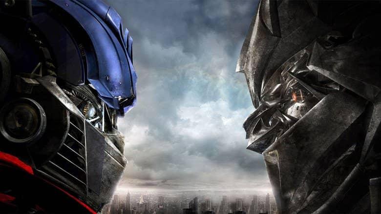 Transformers Online Completa en Español Latino