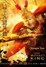 The Monkey King: Las aventuras del rey mono Online Completa Audio Español Latino