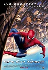 The Amazing Spider-Man 2: Online Completa en Español Latino