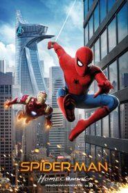 Spider-Man De Regreso a Casa Online Completa en Español Latino
