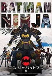 Batman Ninja Online Completa en Español Latino
