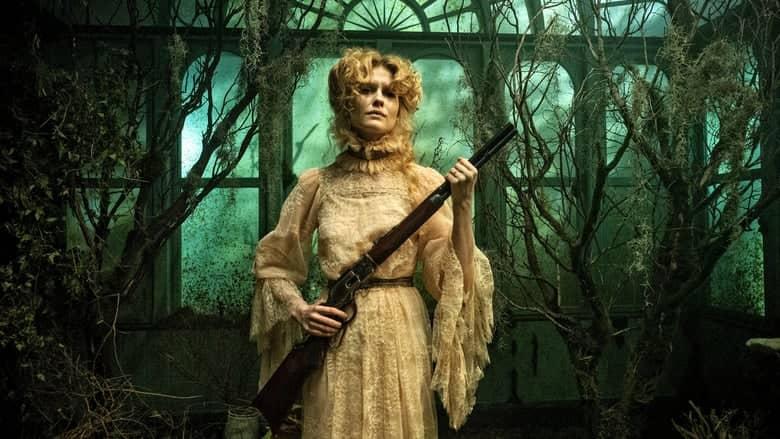 La maldición de la casa Winchester (2018) Online Completa ne Español Latino