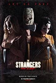 Los extraños: Cacería nocturna (2018) Online Completa en Español Latino