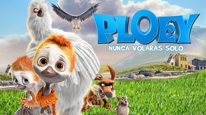 Ploey: Nunca volarás solo Online (2018) Completa en Español Latino