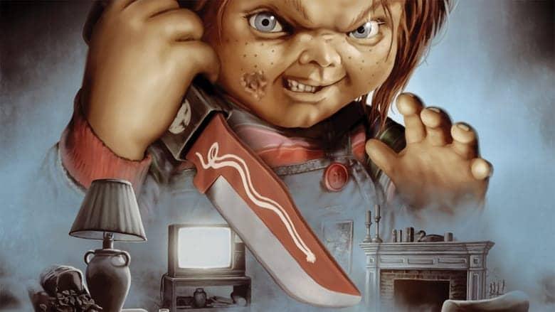 Chucky El Muñeco Diabólico Online Completa en Español Latino