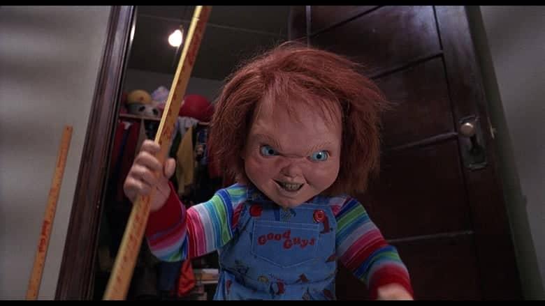 Chucky 2: El Muñeco Diabólico (1990) Online Completa en Español Latino