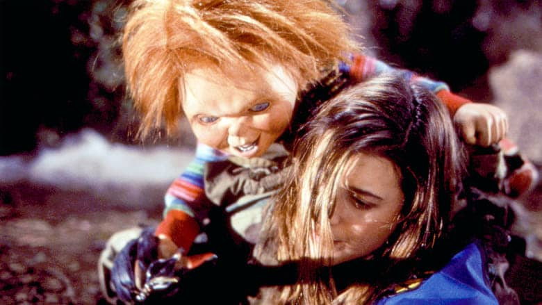 Chucky 3: El Muñeco Diabólico Online Completa en Español Latino