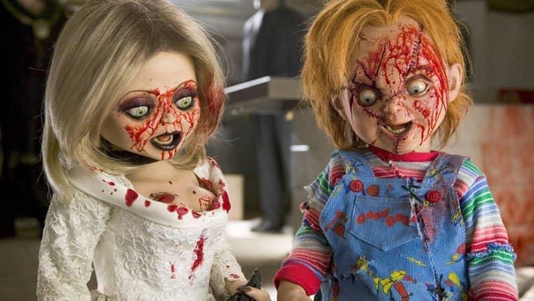 Chucky 4: La novia de chucky Online Completa en Español Latino