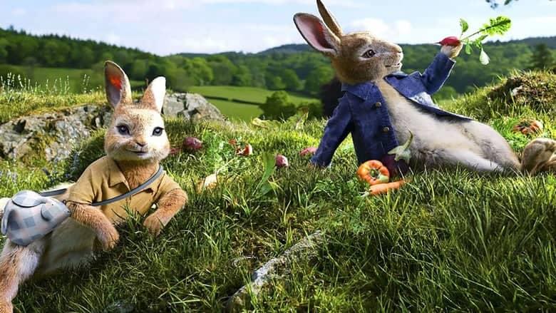 Peter Rabbit Online Completa en  Español Latino