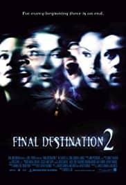 Destino final 2 Online (2003) Completa en Español Latino
