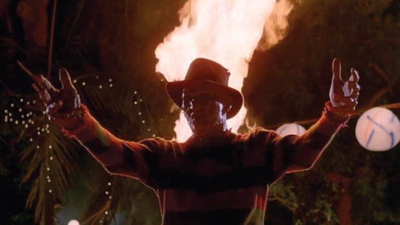 Pesadilla en Elm Street 2: La venganza de Freddy Completa en Español Latino