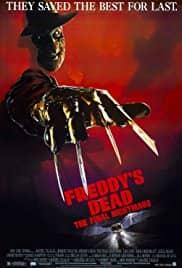 Pesadilla final: La muerte de Freddy (Pesadilla en Elm Street 6) Completa em Español Latino