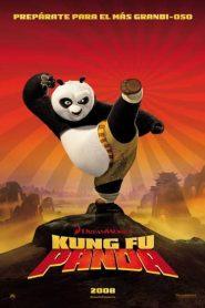 Kung Fu Panda Online Completa en Español Latino