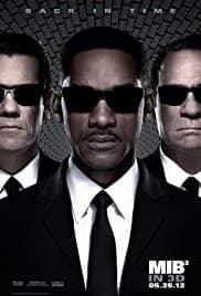 Men in Black 3 (Hombres de negro 3) Completa en Español Latino