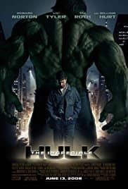 Hulk 2 Online (2008) Completa en Español Latino