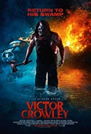 Victor Crowley Online Completa en Español Latino