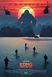 Kong: La isla Calavera Online Completa en Español Latino