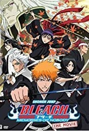 Bleach Memories of Nobody Online Completa en Español Latino