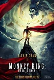 Monkey King El Regreso del Héroe Online Completa Audio Español Latino