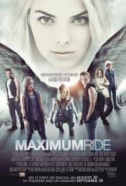 Maximum Ride: Proyecto Angel Online Completa en Español Latino