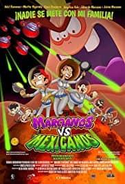 Marcianos vs Mexicanos Online Completa en Español Latino